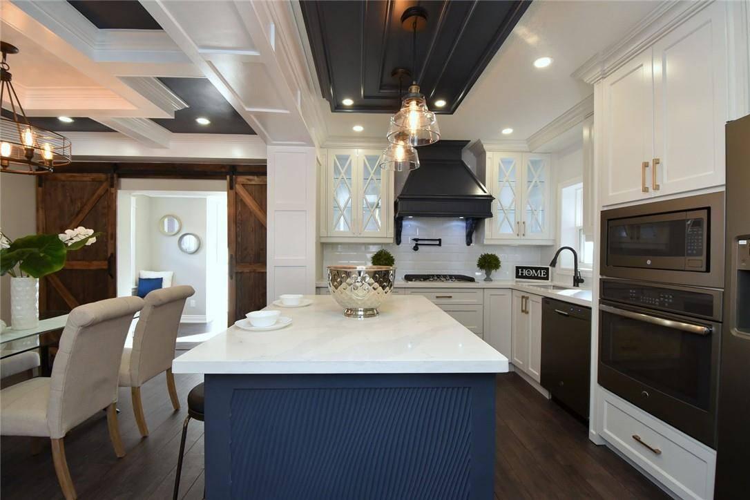 House for sale at 153 Ottawa St S Hamilton Ontario - MLS: H4072568