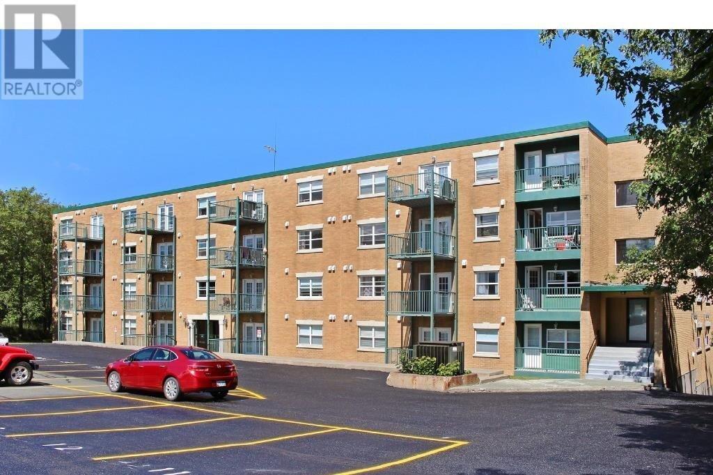 House for sale at 153 Patrick St St. John's Newfoundland - MLS: 1221600