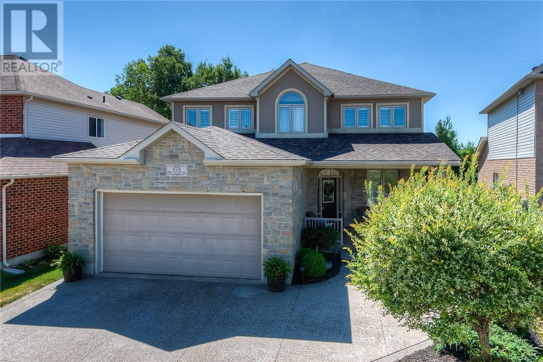 Removed: 153 Pine Valley Drive, Kitchener, ON - Removed on 2018-08-11 07:33:09