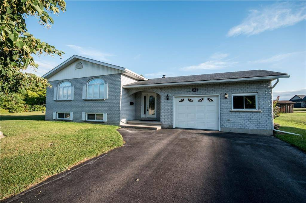 House for sale at 153 Pleasant View Dr Pembroke Ontario - MLS: 1168549