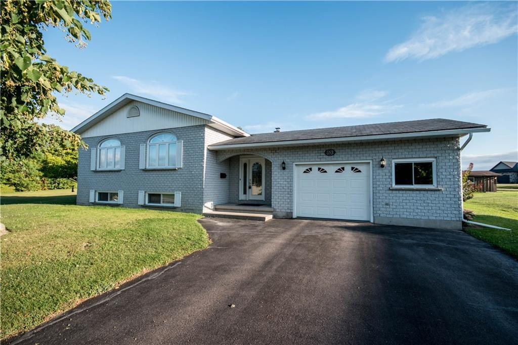 Removed: 153 Pleasant View Drive, Pembroke, ON - Removed on 2019-09-19 06:00:05