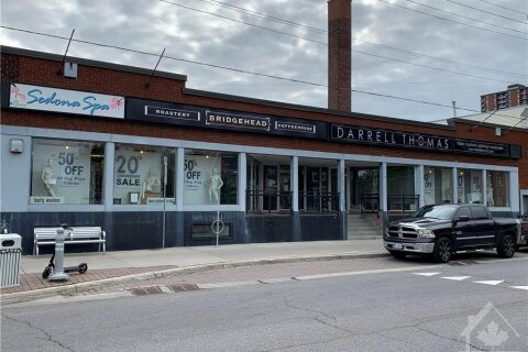 Commercial property for lease at 153 Preston St Ottawa Ontario - MLS: 1209946