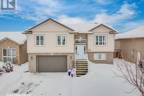 House for sale at 153 Racicot Dr Garson Ontario - MLS: 2068892