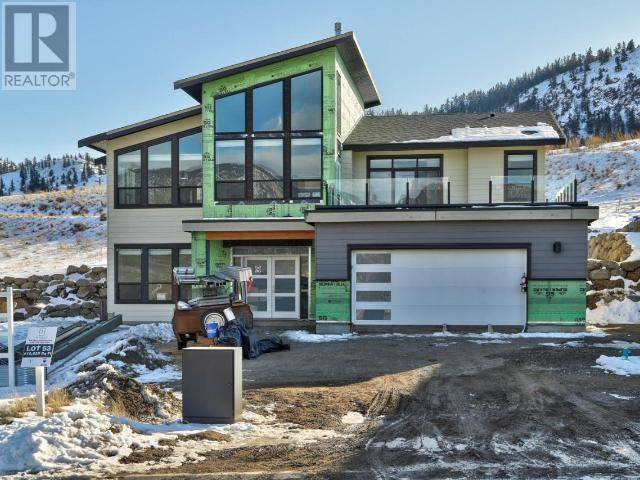 House for sale at 153 Rue Cheval Noir  Tobiano British Columbia - MLS: 155984