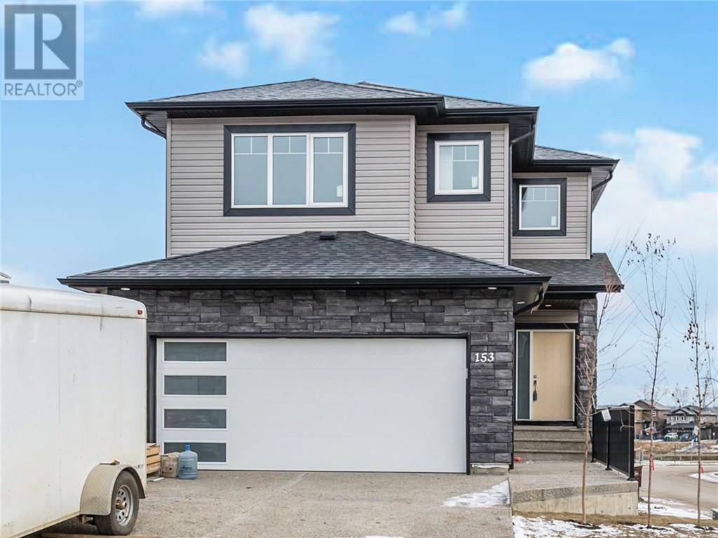 House for sale at 153 Shalestone Pl Fort Mcmurray Alberta - MLS: fm0185718