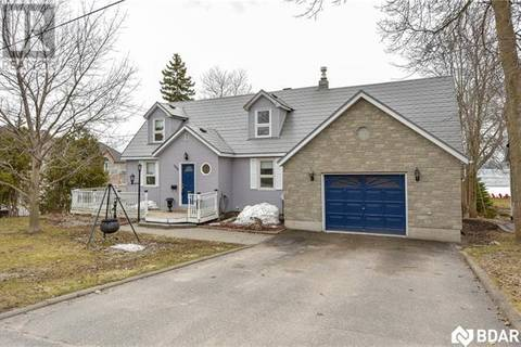 House for sale at 153 Shannon St Orillia Ontario - MLS: 30728327