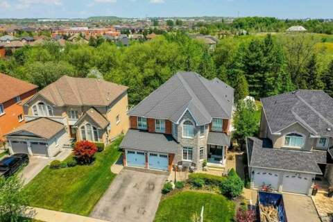 House for sale at 153 Sierra Ct Vaughan Ontario - MLS: N4773160