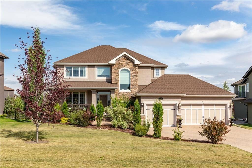 House for sale at 153 Silverado Ranch Manr Sw Silverado, Calgary Alberta - MLS: C4235464