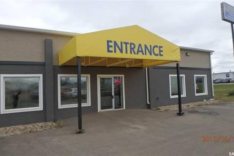 Commercial property for sale at 153 South Industrial Dr Prince Albert Saskatchewan - MLS: SK787176