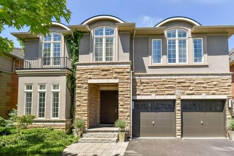 House for sale at 153 Spring Azure Cres Oakville Ontario - MLS: H4056428