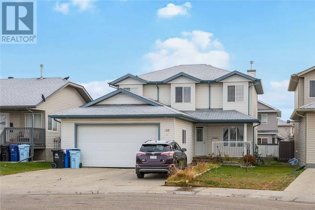 House for sale at 153 Swanson Cres Fort Mcmurray Alberta - MLS: fm0181461