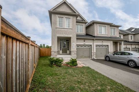 Townhouse for sale at 153 Walter Sinclair Ct Richmond Hill Ontario - MLS: N4577196