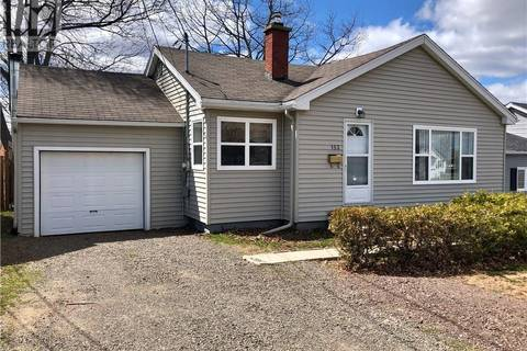 House for sale at 153 Wendell St Riverview New Brunswick - MLS: M122877