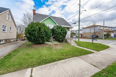 House for sale at 153 West 2nd St Hamilton Ontario - MLS: X4994558