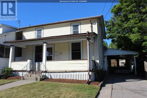 House for sale at 153 West St Napanee Ontario - MLS: K19004536