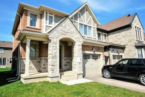 House for rent at 153 Wheat Boom Dr Oakville Ontario - MLS: W4919976
