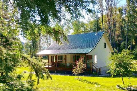 House for sale at 153 Wildwood Rd Nakusp British Columbia - MLS: 2437040