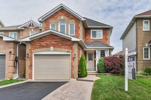 House for sale at 153 Wilkins Cres Clarington Ontario - MLS: E4513987