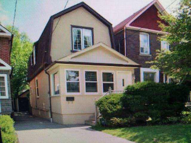 Removed: 153 Woodville Avenue, Toronto, ON - Removed on 2018-08-16 09:48:20