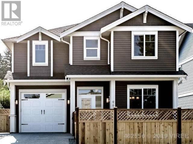 House for sale at 1530 Bay St Nanaimo British Columbia - MLS: 462556