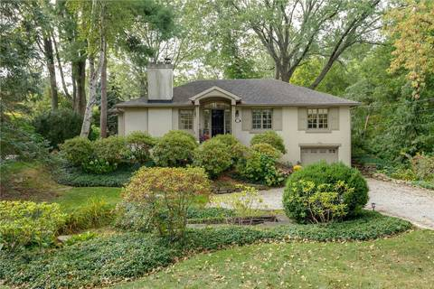 House for sale at 1530 Glenburnie Rd Mississauga Ontario - MLS: W4617110