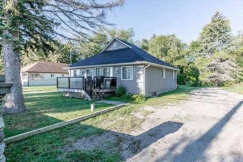 House for sale at 1530 Houston Ave Innisfil Ontario - MLS: N4612703