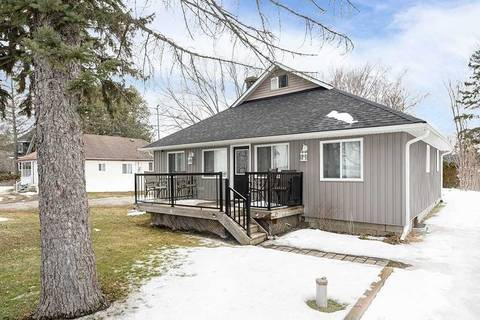 House for sale at 1530 Houston Ave Innisfil Ontario - MLS: N4721021