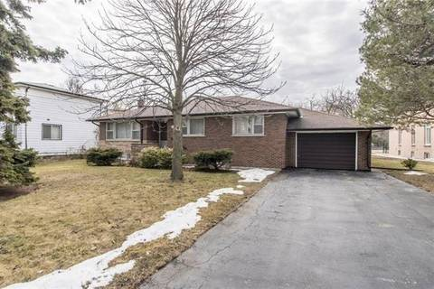 House for sale at 1530 Indian Grve Mississauga Ontario - MLS: W4664206