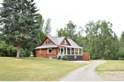 House for sale at 1530 Titus Rd Quesnel British Columbia - MLS: R2387618