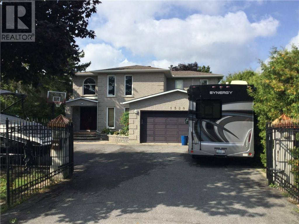 House for sale at 1530 Wales Dr Ottawa Ontario - MLS: 1176833