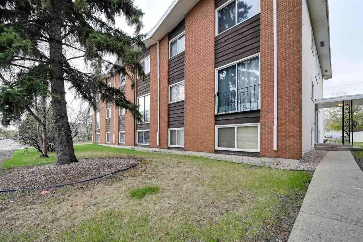 Townhouse for sale at 15304 100 Av NW Edmonton Alberta - MLS: E4197508
