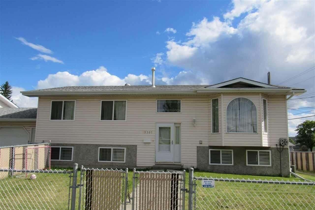 Townhouse for sale at 15307 104 Av NW Edmonton Alberta - MLS: E4198937