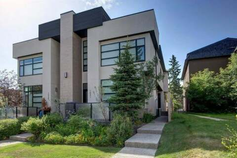 Townhouse for sale at 1531 28 Ave SW Calgary Alberta - MLS: A1023454