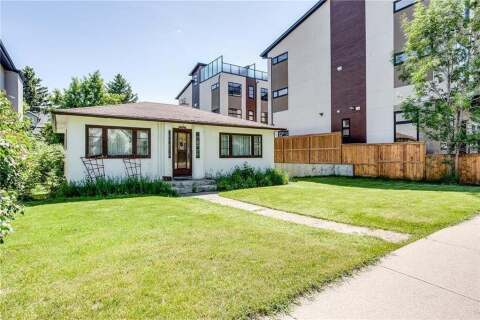 House for sale at 1531 33 Ave SW Calgary Alberta - MLS: C4304973