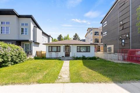 House for sale at 1531 33 Ave Southwest Calgary Alberta - MLS: C4248654