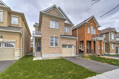 House for sale at 1531 Elsworthy Crossing  Milton Ontario - MLS: W4609506