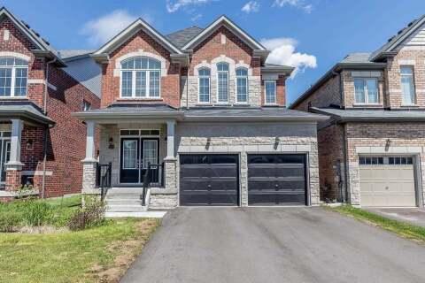 House for sale at 1531 Mcroberts Cres Innisfil Ontario - MLS: N4810457