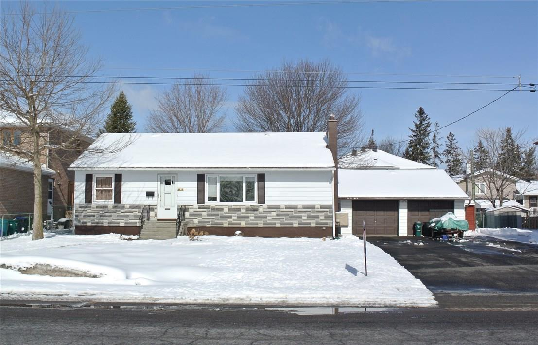Removed: 1531 Queensdale Avenue, Ottawa, ON - Removed on 2018-04-09 10:02:26