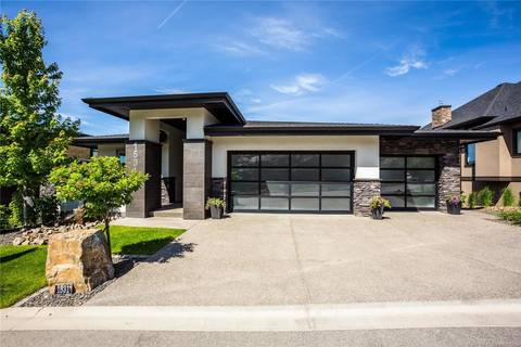 House for sale at 1531 Rocky Point Dr Kelowna British Columbia - MLS: 10185783