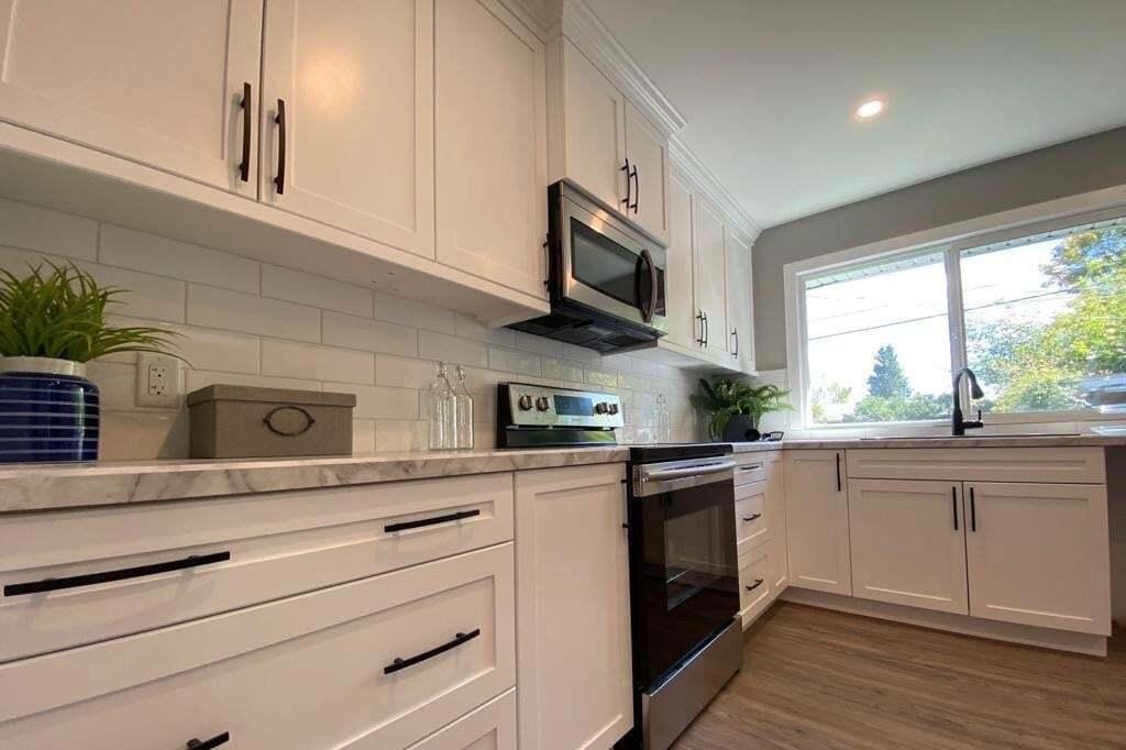 House for sale at 15311 87 Av NW Edmonton Alberta - MLS: E4211347