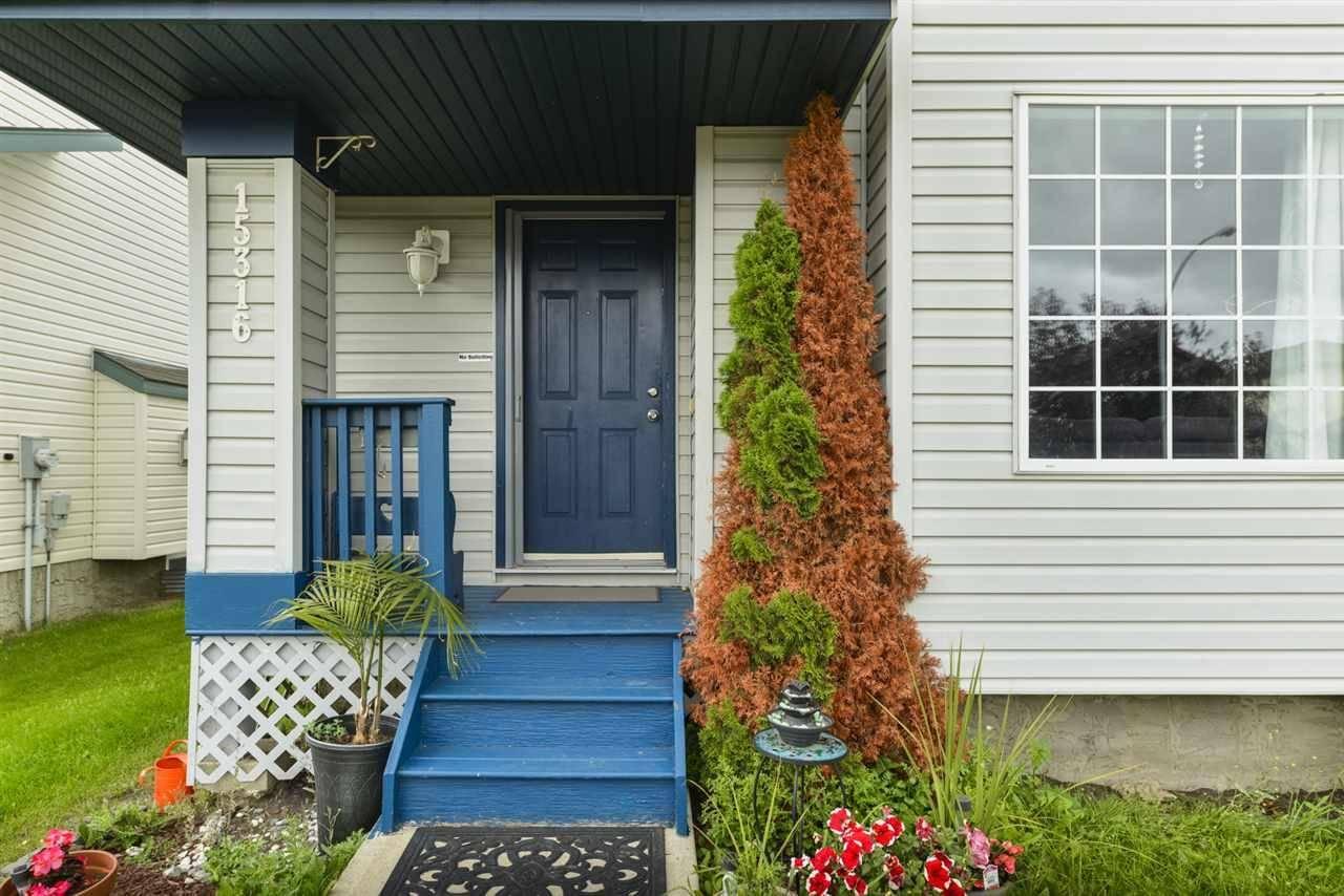15316 138 Street Nw, Edmonton | Image 2