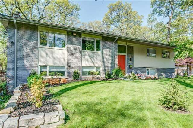 For Sale: 1532 Merrow Road, Mississauga, ON | 3 Bed, 2 Bath House for $1,998,000. See 19 photos!