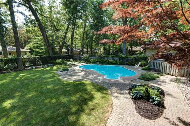 For Sale: 1532 Merrow Road, Mississauga, ON | 3 Bed, 2 Bath House for $1,988,000. See 20 photos!