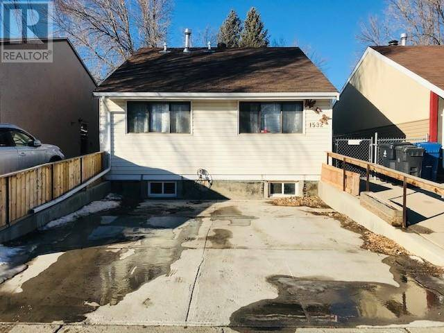 House for sale at 1532 St Francis Rd N Lethbridge Alberta - MLS: ld0184960