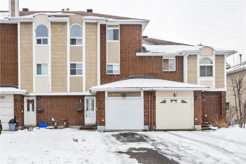 House for sale at 1532 Thurlow St Orleans Ontario - MLS: 1223287
