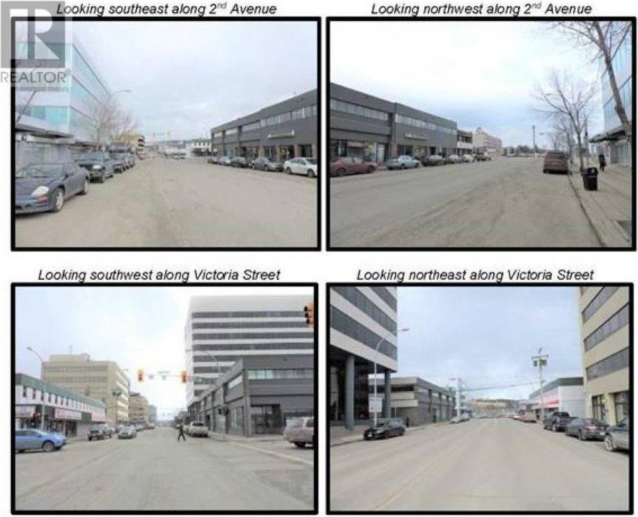 Commercial property for lease at 1533 2nd Ave Pg City Central (zone 72) British Columbia - MLS: C8031065