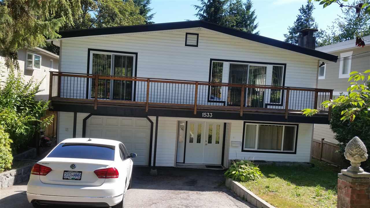 1533 Burrill Avenue North Vancouver For Sale