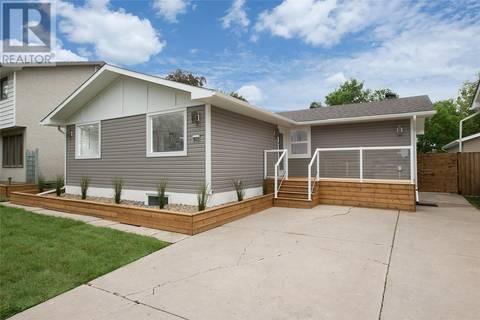 House for sale at 1533 Early Dr Saskatoon Saskatchewan - MLS: SK772092