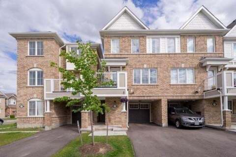 Townhouse for rent at 1533 Gainer Cres Milton Ontario - MLS: W4814615