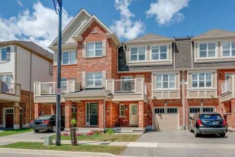 Townhouse for sale at 1533 Husband Pl Milton Ontario - MLS: W4852956